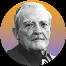 Milton H.Erickson, MD, psychotherapist