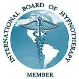 International Board of Hypnotherapy Certificate — Tanya Patterson